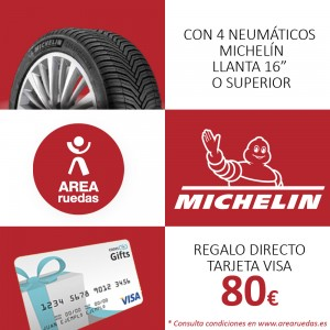 promo michelin julio